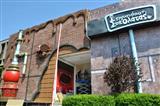 Сказочная шоколадная фабрика откроется в Афинах