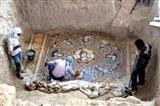Археологи обнаружили греческие мозаики, которым 2 тысячи лет