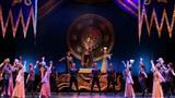 Театр оперы и балета Казахстана выступит в Афинах