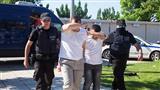 Греция отказала в убежище трем турецким военным