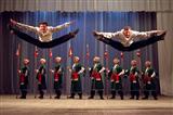 «Казаки России» выступят в Афинах, Салониках и Патрах