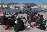Греческий министр: измените Дублинское соглашение, иначе Греция станет лагерем