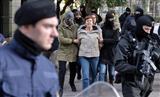 Террористы Греции следили за экс-премьером и лидером оппозиции