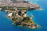 Православный остров: монастыри и чудеса Керкиры (Корфу)