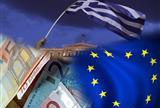 В Еврокомиссии заявили, что речи о выходе Греции из еврозоны не идет