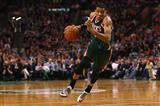 Греческий игрок вошел в историю NBA (видео)