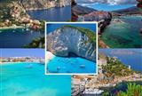 """""""Telegraph"""" назвал лучшие греческие острова, которые нужно посетить, и почему"""