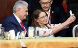 Министр Турции во Фракии: ваша родина - мать Турция, 80-миллионный народ поддерживает вас