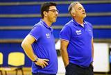 Костас Миссас поведет сборную Греции за медалями Евробаскета