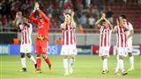 Греческие клубы в шаге от групповых турниров еврокубков