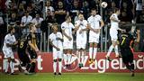 Победа АЕКа – бальзам на раны греческих болельщиков
