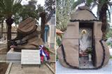 Торжественное освящение иконы и Андреевского стяга пройдет в Пирее в память о павших русских воинах