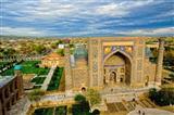 Об Узбекистане расскажут жителям Афин фотографии, фильм и национальная кухня