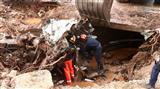 Трагедия без конца: найдены тела погибших от стихии в Аттике