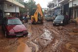МЧС России готово помочь Греции в ликвидации последствий наводнения