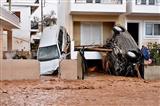 Непогода в Греции: каждый час растет число жертв (видео)