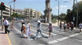 Ростуризм рекомендует туристам в Греции учитывать информацию о забастовках