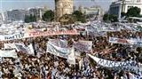 Министр Скопье хочет забрать у греков название Македония