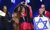 """Певица из Греции стала второй на конкурсе """"Евровидение"""" (видео)"""