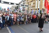 «Бессмертный полк» прошагает по улицам 11-ти городов Греции