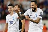 Шансы сборной Греции в Лиге наций