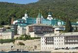 Прихожане РПЦ не смогут молиться в храмах Константинополя на Афоне