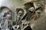 Греческие археологи превратят обнаруженные скелеты в достопримечательность
