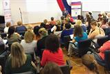 Актуальные методики преподавания русского языка и практики работы с билингвами обсудили в прямом эфире