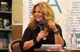Богиня победы в Афинах: презентация книги российской писательницы