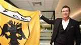 Каррера возглавил АЕК и пообещал выиграть чемпионат Греции