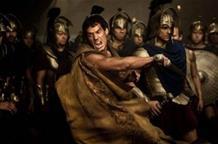 Микки Рурк бросает вызов Олимпийским богам
