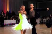 Уникальное танцевальное шоу чемпионов в Афинах