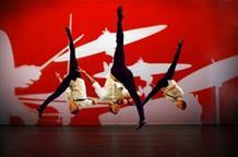 Балетная труппа «плохих мальчиков» выступит в Афинах