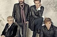 «Duran Duran» выступит в Греции