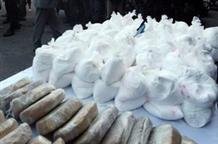 167 кг кокаина и четверо арестованных в Салониках