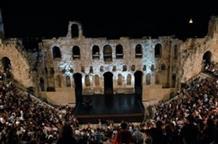 Греция: дамам в театре Иродио выдадут тапочки