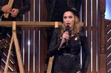 Мадонна: «В Греции нечего есть!»