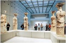 Музеи и археологические места Греции – новый режим работы