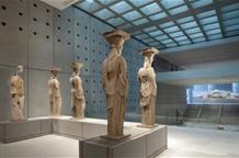 Музей Акрополя отметит День Туризма бесплатным входом