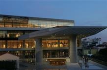 Бесплатный вход в Музей Акрополя