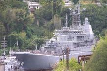 Русские и греки отмечают годовщину Наваринского морского сражения