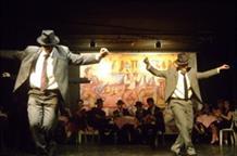 В Греции отмечают Международный  День Танца
