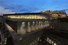 Музей Акрополя занял 3 место в списке лучших музеев мира
