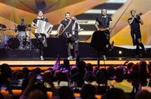Греция в последний момент прошла в финал «Евровидения»