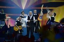 Греки заняли шестое место на «Евровидении»