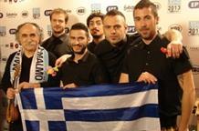 Сегодня на Евровидении прозвучит греческая песня «Alcohol is Free»
