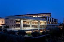 Акропольский музей  будет праздновать  до полуночи
