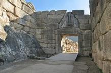 Американцы назвали Микены неизвестным памятником