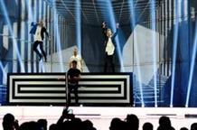 Евровидение 2014:  Греция не вошла в десятку