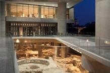 Греция: кто на выборы, а кто в музей